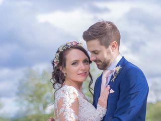 Stuart & Stacey's wedding