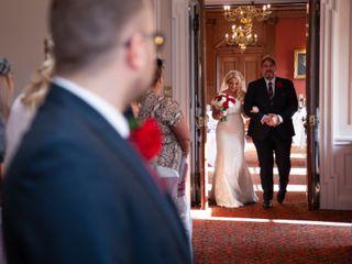 Rob & Bethanie's wedding 3