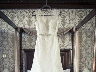 Leanne & Freddy's wedding 1