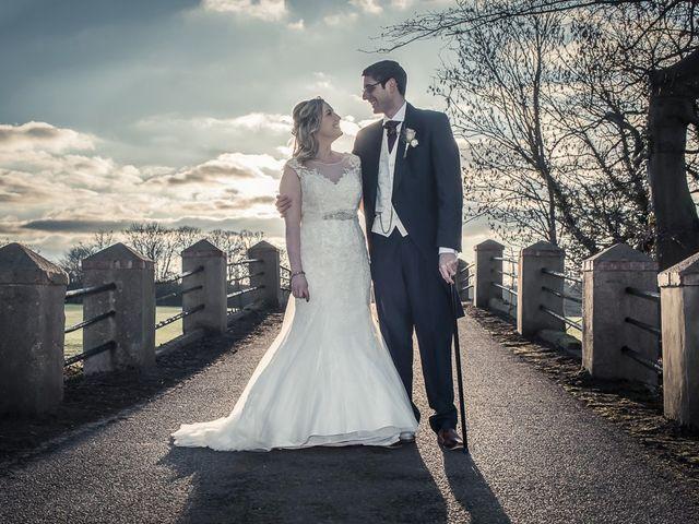 Leanne & Freddy's wedding