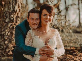 Louise & Nick's wedding