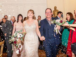 Helen & Alex's wedding