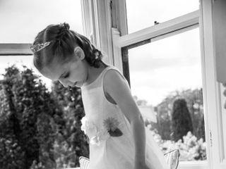Jonathan & Charlotte's wedding 2