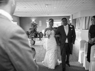 Craig & Lisa's wedding 2