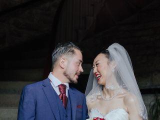 Jessica & Jacob's wedding 2