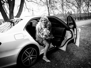 Ben & Emily's wedding 2