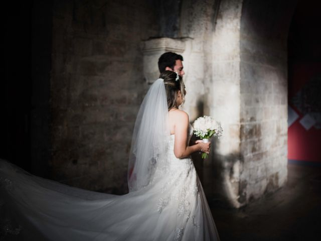 Ivette & Nabeel's wedding