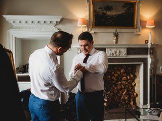 Stevie & Harrison's wedding 2