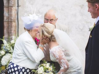 Sioned & Sam's wedding 2