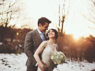 Nathan & Naomi's wedding