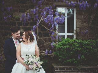 Daniel & Emma's wedding
