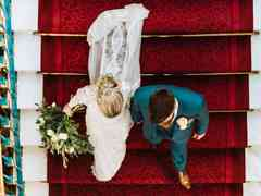 Mari & Neil's wedding 5