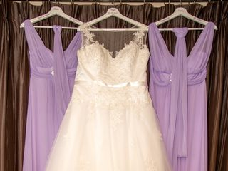 Lesley & Jason's wedding 2