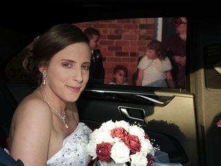 Amanda & Adam's wedding 1