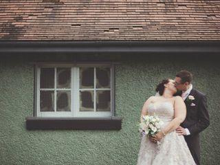 Danny & Paige's wedding