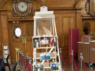 Kirstie & Tim's wedding 3