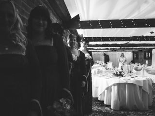 Beth & Dan's wedding 1