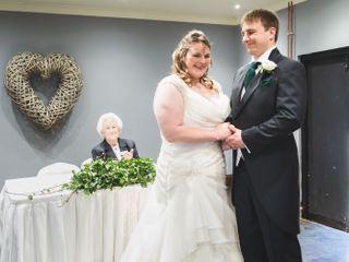Beth & Dan's wedding 2