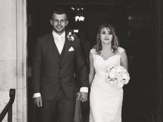 Bex & Kyle's wedding 2