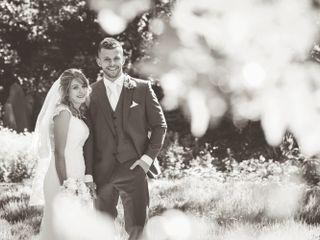 Bex & Kyle's wedding 3