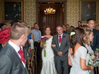 Alex & Neil's wedding 2