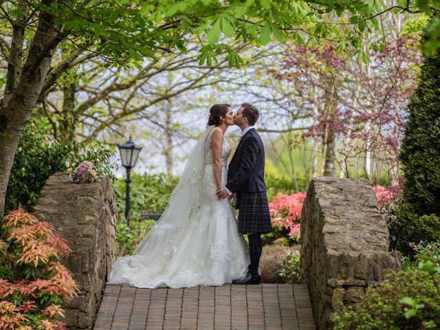 Maria & Mark's wedding