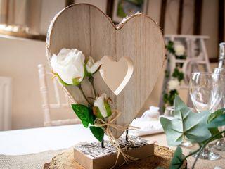 Lily & James's wedding 3