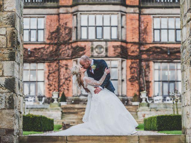 Edward & Phillipa's wedding