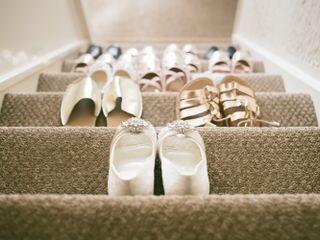 Leela & Gareth's wedding 1