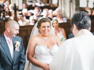 Leela & Gareth's wedding 3