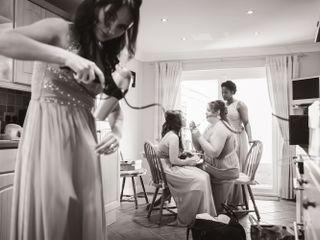 Jess & Niall's wedding 2