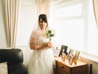 Jess & Niall's wedding 3