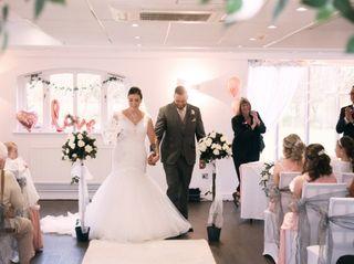 Alicia & Aaron's wedding 2