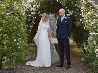 Ailsa & Filip's wedding